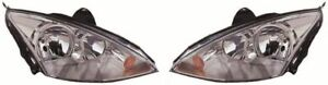 NEW-HEADLIGHT-HEADLAMP-PAIR-for-FORD-FOCUS-LR-10-2002-12-2004-LEFT-amp-RIGHT