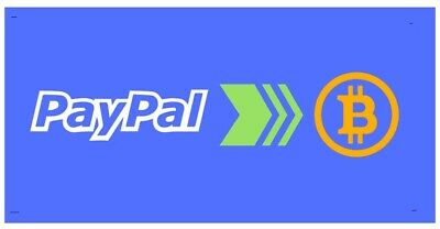Cryptocurrency wallet uk with paypal