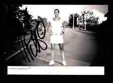 Andrea Petkovic Autogrammkarte Original Signiert Tennis + A 149894