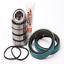 Wheel Seal//Bearing Kit For 2001 Polaris Sportsman 500 6x6~Pivot Works