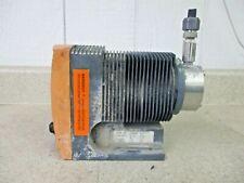 Prominent Fluid Controls 2707000480 Gammal Pump 10171216d Used
