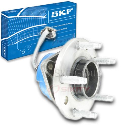 Assembly Axle bi SKF Front Wheel Bearing Hub for 1997-2008 Chevrolet Corvette