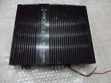 Amplificatore Pioneer GM2000