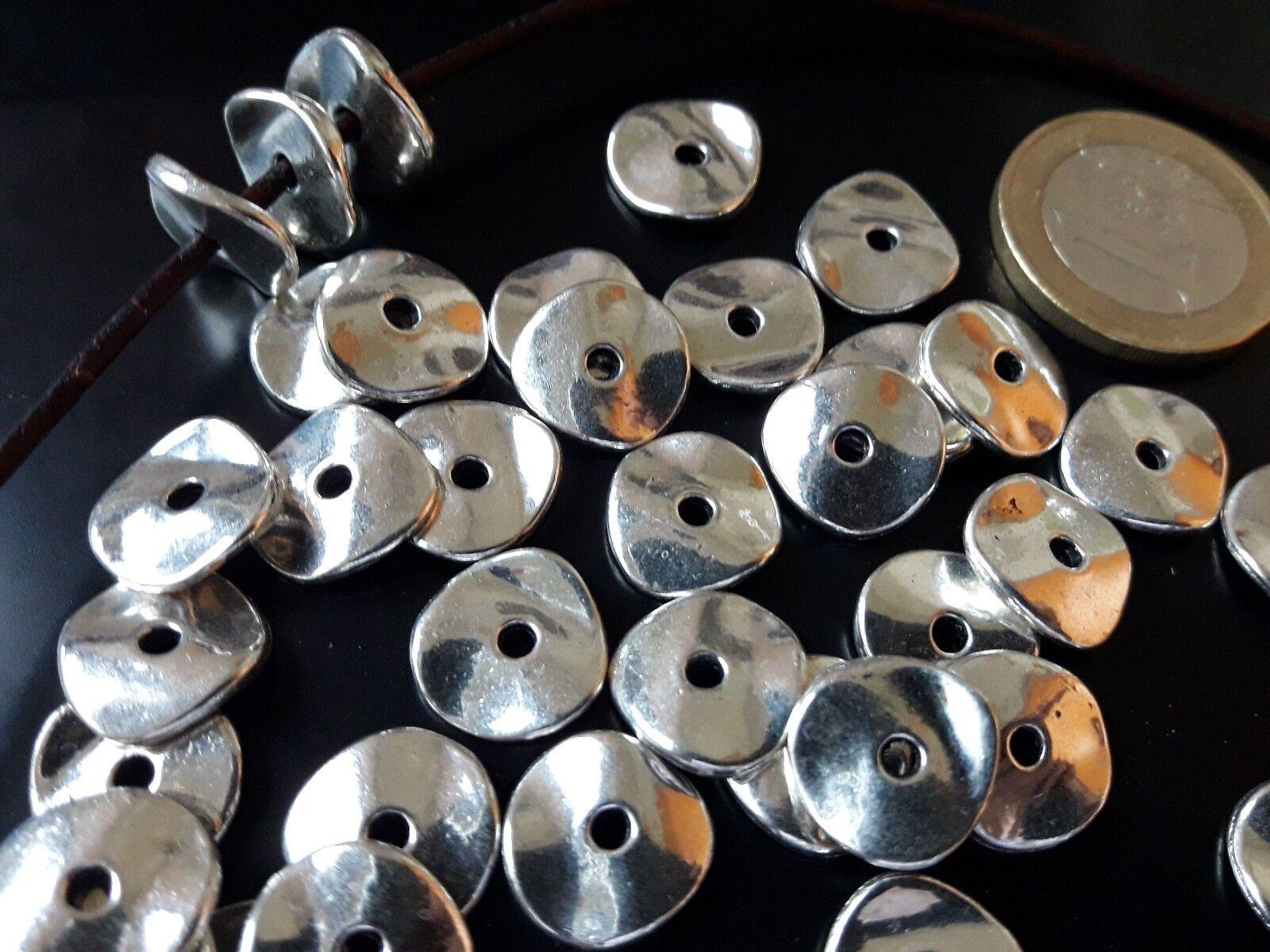 0b72b1b9fb546 De 30 450 Bolas Zamak discos aros (A.2