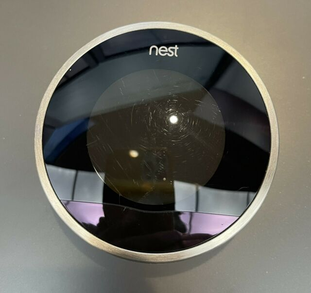 Nest Learning Thermostat (2nd Generation) T200577