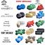 Medaglietta-per-cani-e-gatti-incisione-personalizzata-gratis-anellino miniatuur 4