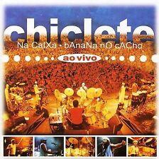 Chiclete Na Caixa, Banana No Cacho - Live