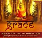 Grace - Music for Healing and Meditation Various Artists Audio CD