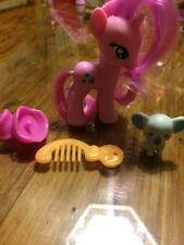 My Little Pony G4 Twinkleshine With Animal Friend