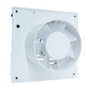 Aspiratore aria da muro 19 w estrattore ventola elimina - Estrattore aria bagno ...
