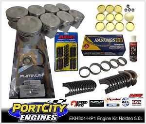 Engine-Rebuild-Kit-Holden-V8-304-5-0L-Commodore-VN-VP-VR-VS-EFI-HP1-Series