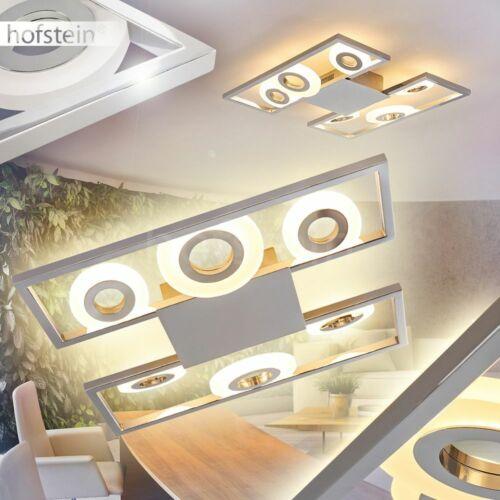 LED Decken Lampe Design Flur Dielen Leuchten Wohn Schlaf Zimmer Raum Beleuchtung