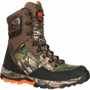 Rocky-RKS0225-Mens-Mossy-Oak-Athletic-Mobility-Level-2-Waterproof-Insulated-Boot