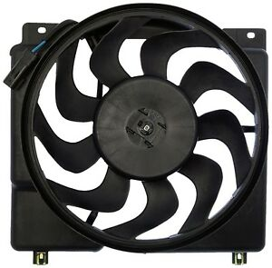 Image Is Loading Radiator Cooling Condenser Fan For Jeep Cherokee 4