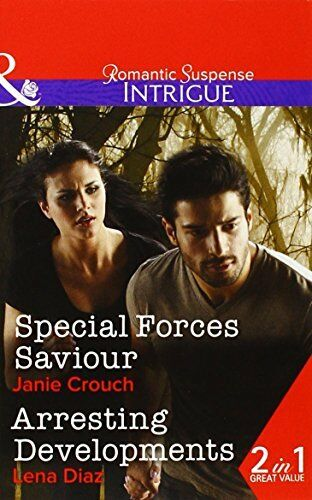 Special Forces Saviour: Special Forces Saviour / Arresting Developments (Omega,