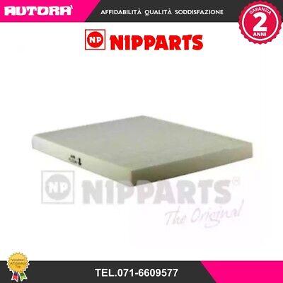 Aria abitacolo J1348004 Filtro NIPPARTS