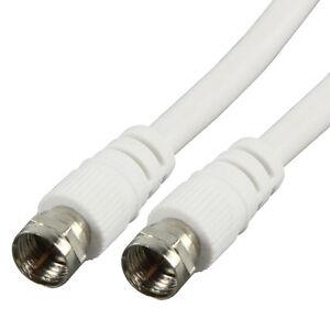 2m-F-connettore-coassiale-antenna-cavo-coax-Satellite-PIOMBO-A-maschio