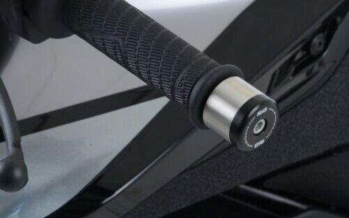 KTM 790 Duke R&G racing motorcycle handlebar bar end weights sliders (Pair)