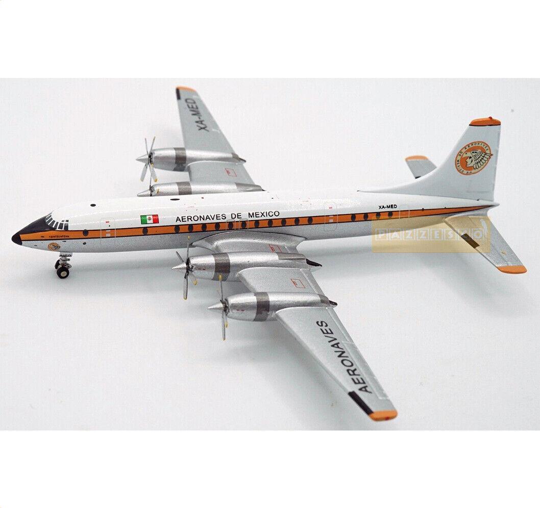 Jc Wings 1 400 Aeromexico Aeronaves de Mexico Bristol 175 Britannia 302