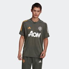 adidas Manchester United FC Training Jersey MUFC FR3655 Premier ...
