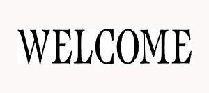 WELCOME-Sticker-Door-Window-Vinyl-Decal-Wall-Art-Graphic-Family-Home-Business
