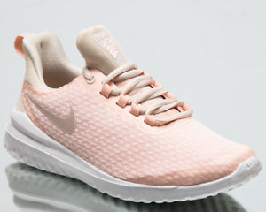 8f7b4352eea Nike Wmns Renew Rival Women New Washed Coral Brown Running Shoes ...