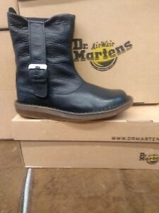 DR-MARTENS-LADIES-TANA-ANKLE-BOOT-SIZE-3