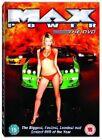 Max Power 5050582281538 DVD Region 2