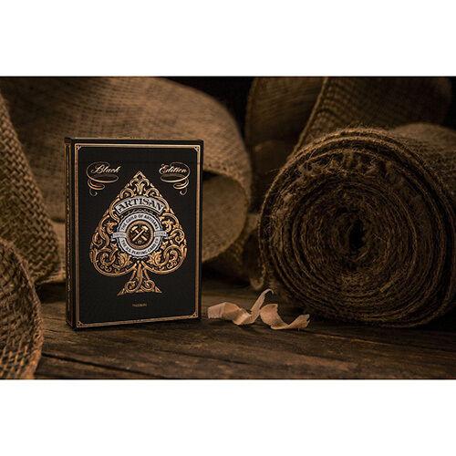 Mazzo di carte Artisans by Theory11 - Mazzi di Carte da gioco -  Giochi di Magia