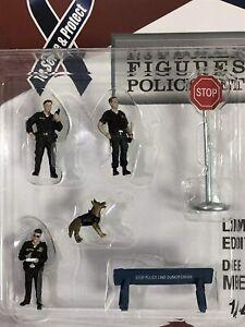 Conjunto-de-policia-figuras-escala-1-64-por-American-Diorama