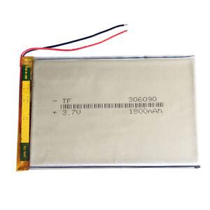 BATER-A-306090-LiPo-3-7V-1800mAh-para-telefono-portatil-video-mp3-mp4-luz
