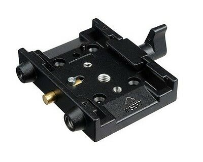 Kenro 577 Rapid Connect Adapter Clamp without QR Plate For Manfrotto 3433PL