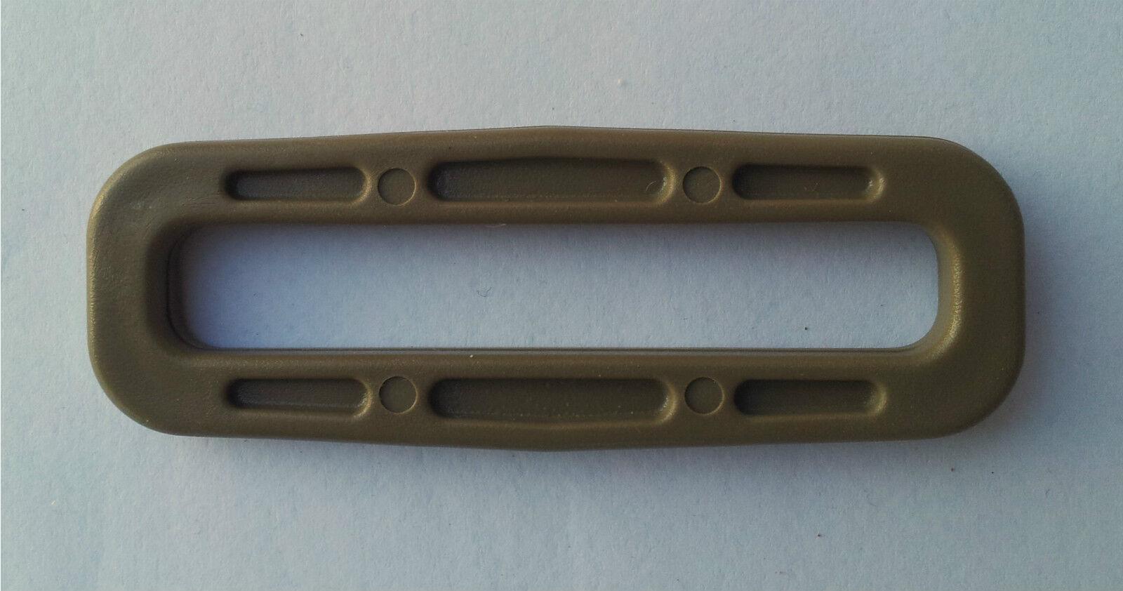 4 X Tan Nexus Tan X 500 Tex IRR 50 mm/2