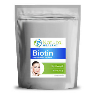 30-Pure-Biotin-Tablets-For-hair-loss-brittle-nails-skin-rash-weight-loss