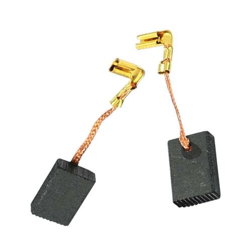 1 Paar CB-325 Kohlebürste Für Makita 9553NB-9556PB HR2810 Winkelschleifer