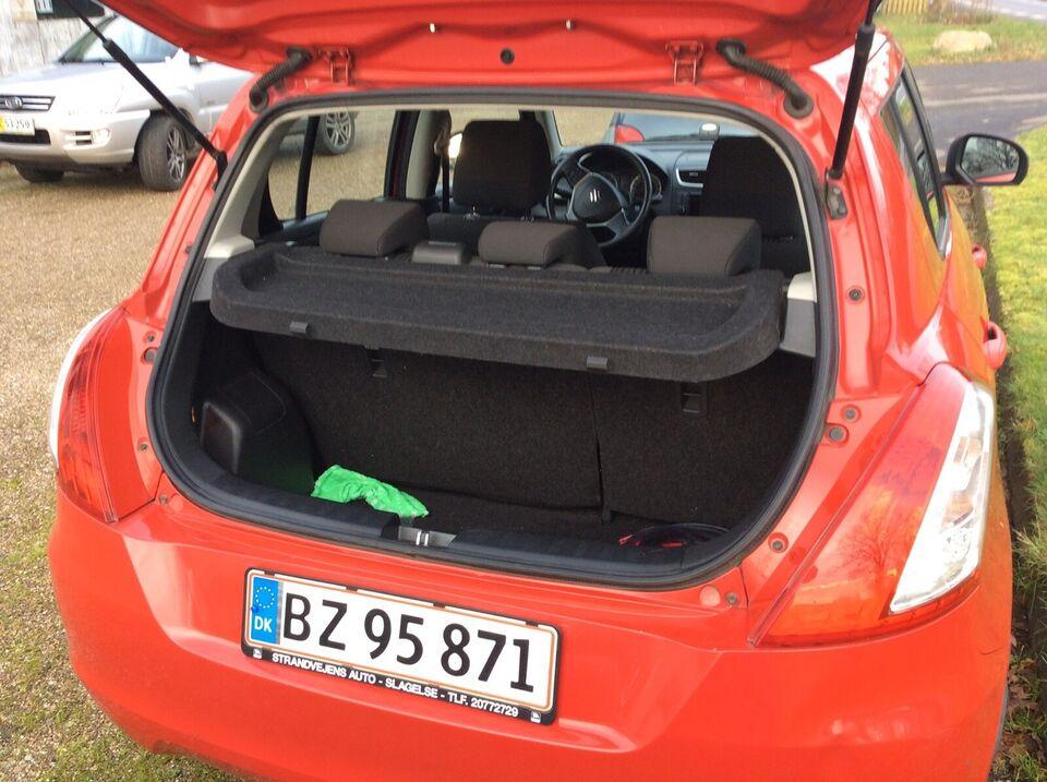 Suzuki Swift, 1,3 DDiS GL ECO+ Aircon, Diesel