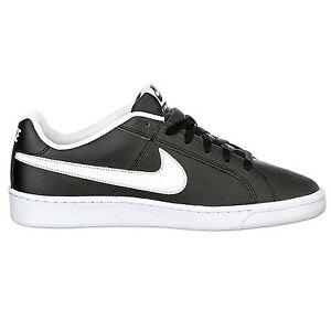 da Scarpe ginnastica Black Royal Nike Court uomo da White 1ERwqRS