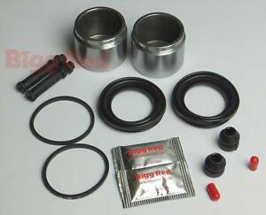 SELLO-Pinza-de-freno-Frontal-amp-Piston-Kit-Reparacion-SUZUKI-VITARA-1995-99