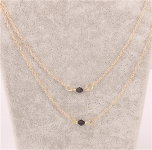 xpu-Crystal-Necklace-beads-Statement-Bib-Pendant-Charm-Chain-Choker-Chunky-gift