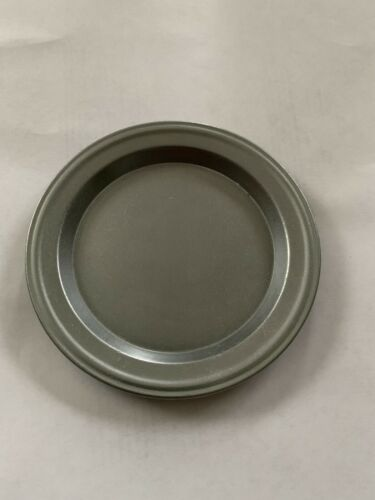 American Girl Doll Caroline Party Treats 1 Metal PLATE Retired