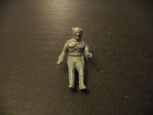 CORGI-BATMOBILE-BATMAN-figura-N-267-preparata-Casting-pezzi-di-ricambio