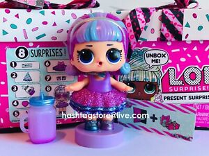 LOL-Surprise-BAMBOLA-VIOLET-FEBRUARY-DOLL-PRESENT-SORPRESA-REGALO-JK-OMG