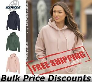 Independent-Trading-Co-Mens-Premium-Heavyweight-Cross-Grain-Hoodie-IND5000P