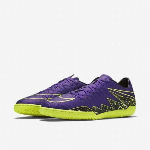 Hypervenom 550 10 Negro 5 Ic Ii hombre Phelon Nike para 749898 Hyper Nuevo Volt Sz Grape gHx1Sg