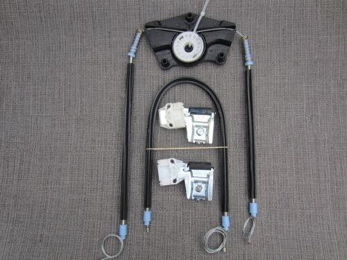 ELECTRIC WINDOW LIFTER SKODA FABIA 1999-2007 NSF FRONT LEFT UK PASSENGER SIDE