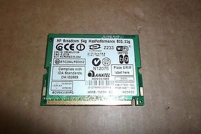 HP COMPAQ NX6110 WIRELESS WINDOWS 8 X64 TREIBER