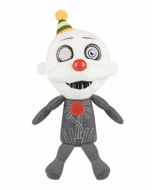 Baby Collectible Plush 13788 Sister Location Funko Five Nights at Freddys