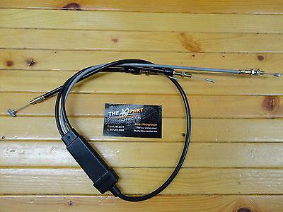 Throttle Cable Polaris Indy Widetrak GT LX 96-02 Snowmobile 7080554