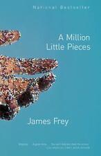 Oprah's Book Club: A Million Little Pieces by James Frey (2005, Paperback)