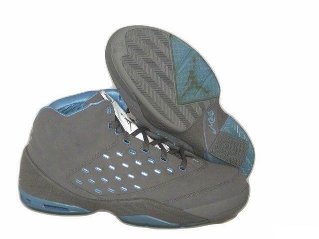 2005 Nike Air Jordan Melo 5.5 Sz 15
